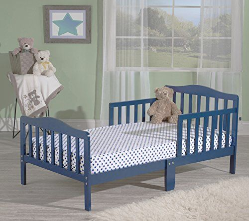 #helpinghand The #Orbelle Toddler Bed is a, Solid Wood, Contemporary, Bed for your Toddler. The Contemporary Toddler Bed is set at preciously the right height. I...