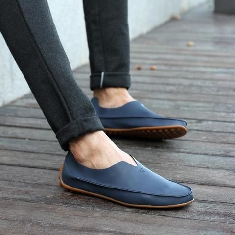 Modern Driving Shoes (3 Colors)  #TakeClothe #Mensfashion #Fashion #Streetstyle #Shoes