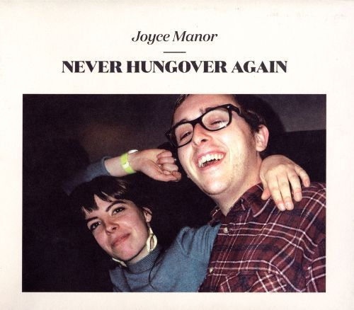 Never Hungover Again [CD]