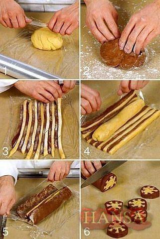 Лучший кулинарный креатив