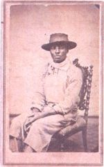 When Daniel Fisher arrived in Deep River in 1828, he was advised by Underground Railroad conductor, George Read to disguise and rename himself. He chose the name William Winter. Indications are that he blended in with and found refuge in an African American community already present in Deep River.