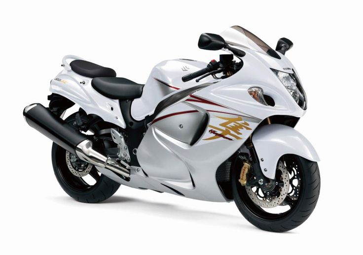 THE ULTIMATE SPORTS 隼(ハヤブサ) マイナーチェンジをして登場! 詳しくはコチラhttp://www1.suzuki.co.jp/motor/product/gsx1300ral5/top …