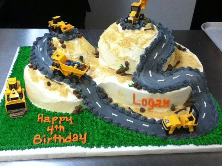 32 Best Halloween Images On Pinterest Monster Truck Cakes Monster