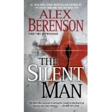The Silent Man (John Wells) (Kindle Edition)By Alex Berenson