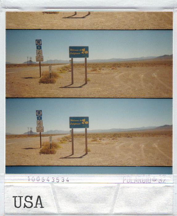 USA photo album on Lomoherz