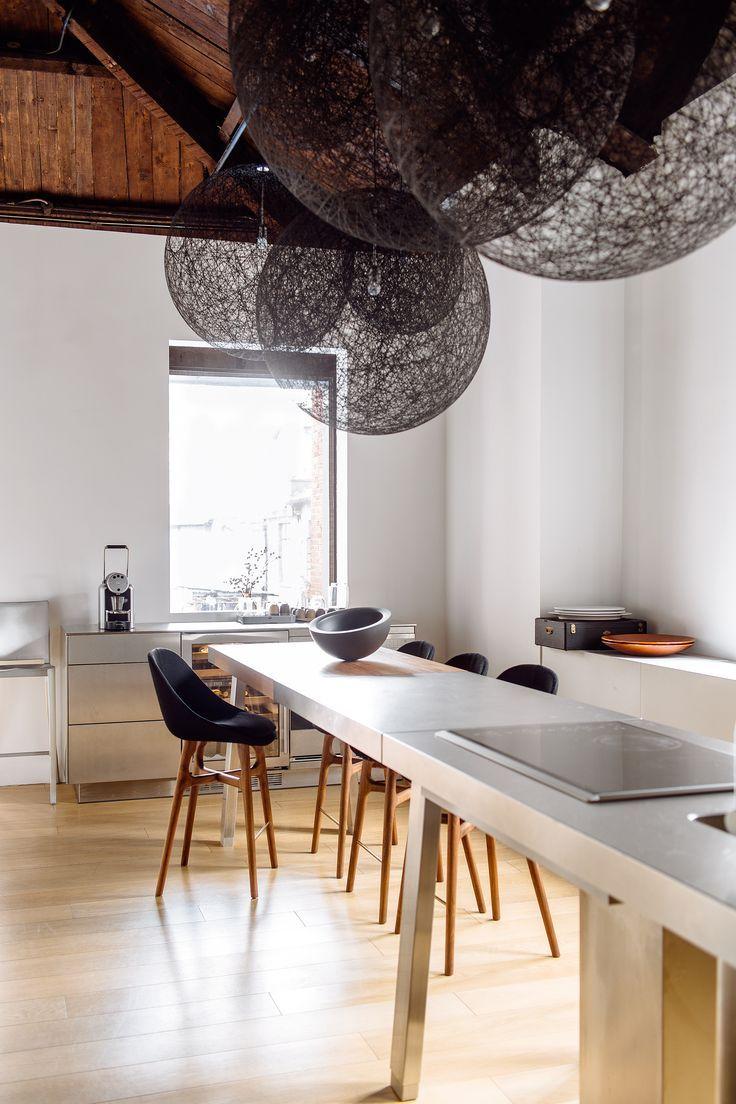 18 best Bulthaup B2 images on Pinterest   Küchen, Küchenschränke und ...