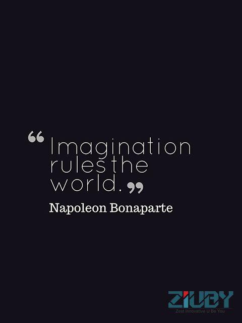 #Ziuby #Imagination #World #Quotes #Design http://www.ziuby.com/