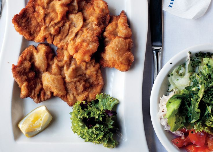 how to make veal cutlets tender