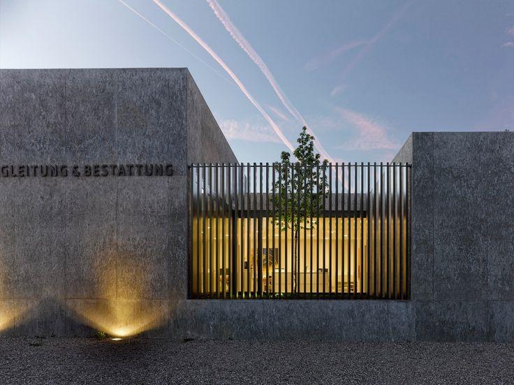 Edifício Residencial e Comercial Messer / ssm architekten
