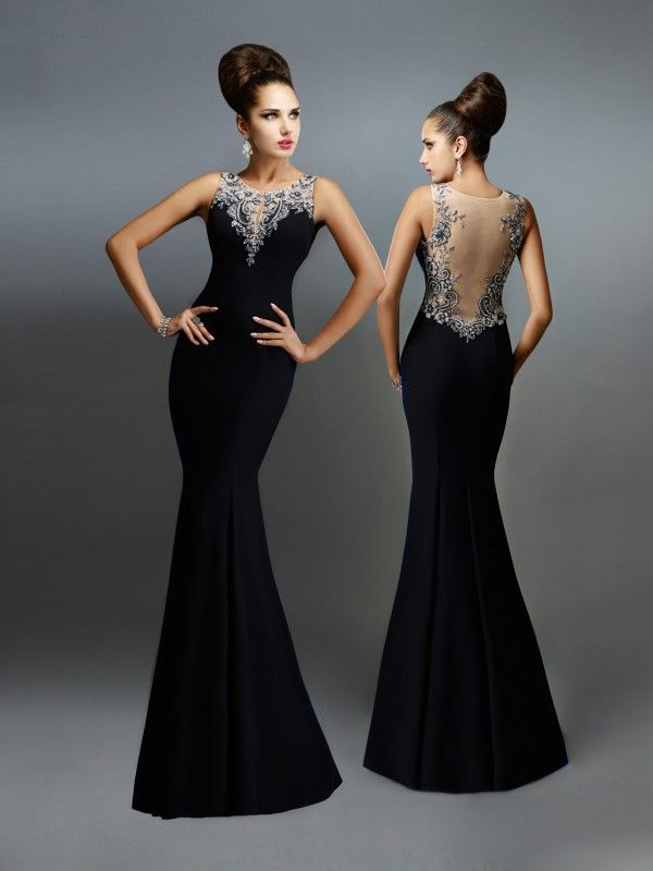 1392 - Prom/Special Occasion Collection | JANIQUE