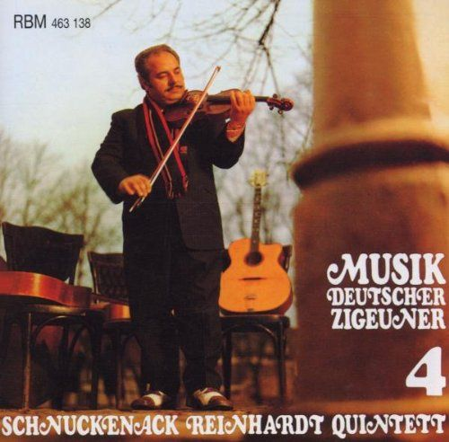 Reinhardt / Kosma - Gipsy Music 4
