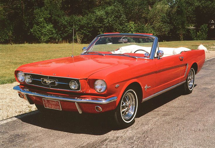 "The song was written by Mack Rice in 1965 and originally called ""Mustang Mama"" after Della Reese mentioned that she wanted a new Ford Mustang."