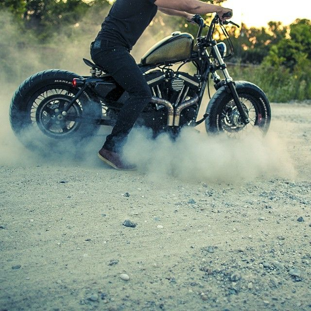 Tasty Motorcycle photos @mike_le007