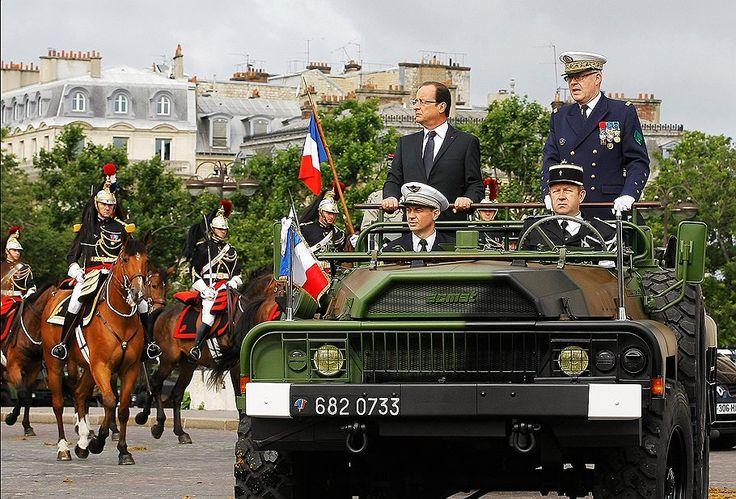 День взятия Бастилии