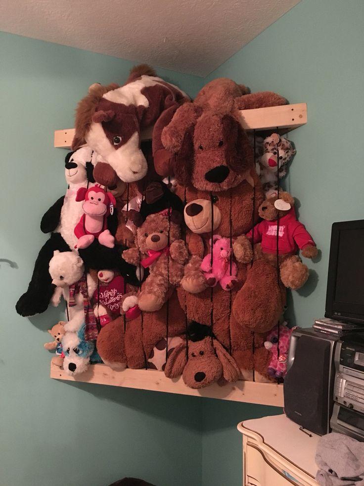 Teddy Bear Storage By Charlie Presley Charlie S Talent