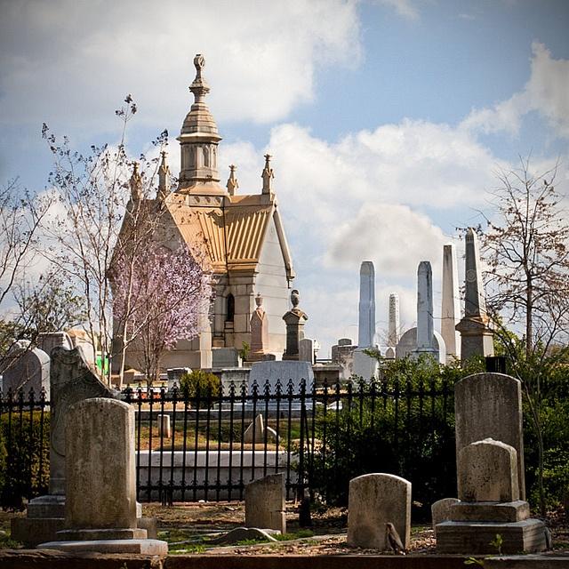Commercial Landscaping Atlanta Austell Ga: 67 Best Atlanta''s Historical Oakland Cemetery. It's One