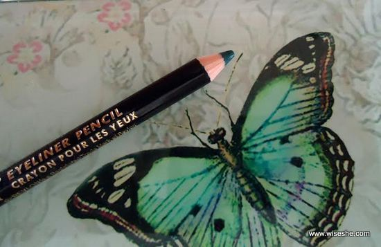 Revlon Eyeliner Pencil 14 Green