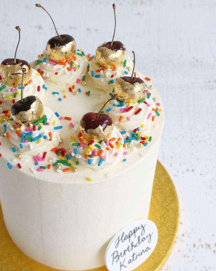 Buttercream celebration cakes in 2020 celebration cakes