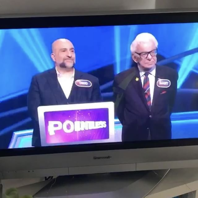 Thank you so much Omid Djalili for choosing us as your charity on Pointless this evening! We are so grateful to have you as our Ambassador! #mendinglittlehearts #chainofhope #charity #Pointless #celebrity #ambassador #finalround #thankyou #saturdaynight #tv #heart #cardiac @bbcone @bbc http://tipsrazzi.com/ipost/1513971989063435730/?code=BUCtYCwBIXS