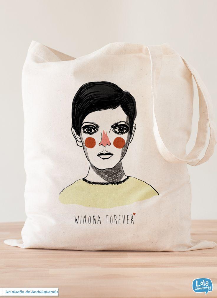Winona Forever, de anduluplandu