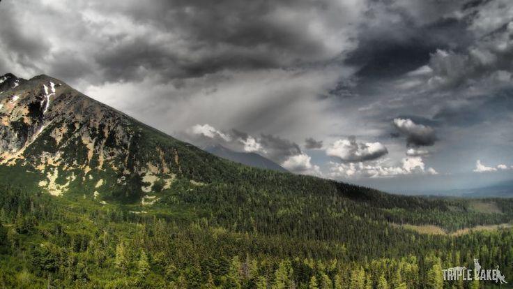 High Tatras, May 2016