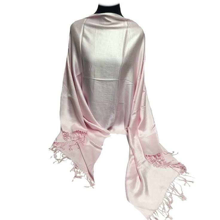 A personal favorite from my Etsy shop https://www.etsy.com/ca/listing/250813675/pink-powder-pink-baby-pink-pashmina