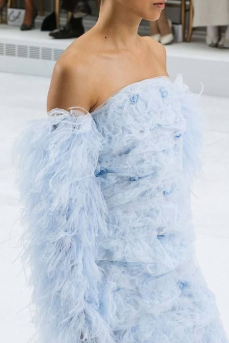 Chanel * Haute Couture FW 2014. TG