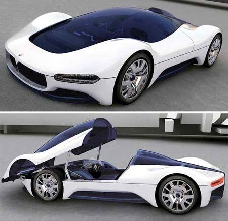 les 25 meilleures id es concernant voiture du futur sur pinterest voitures cool des voitures. Black Bedroom Furniture Sets. Home Design Ideas