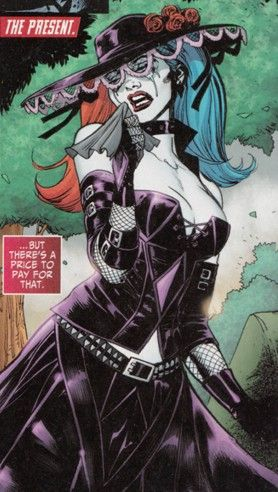 New 52 Harley Quinn And Joker New 52's Suicide Squad...