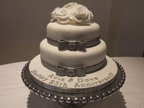 Twenty Fifth Wedding Anniversary Gift Ideas: 1000+ Ideas About 25th Anniversary Decor On Pinterest