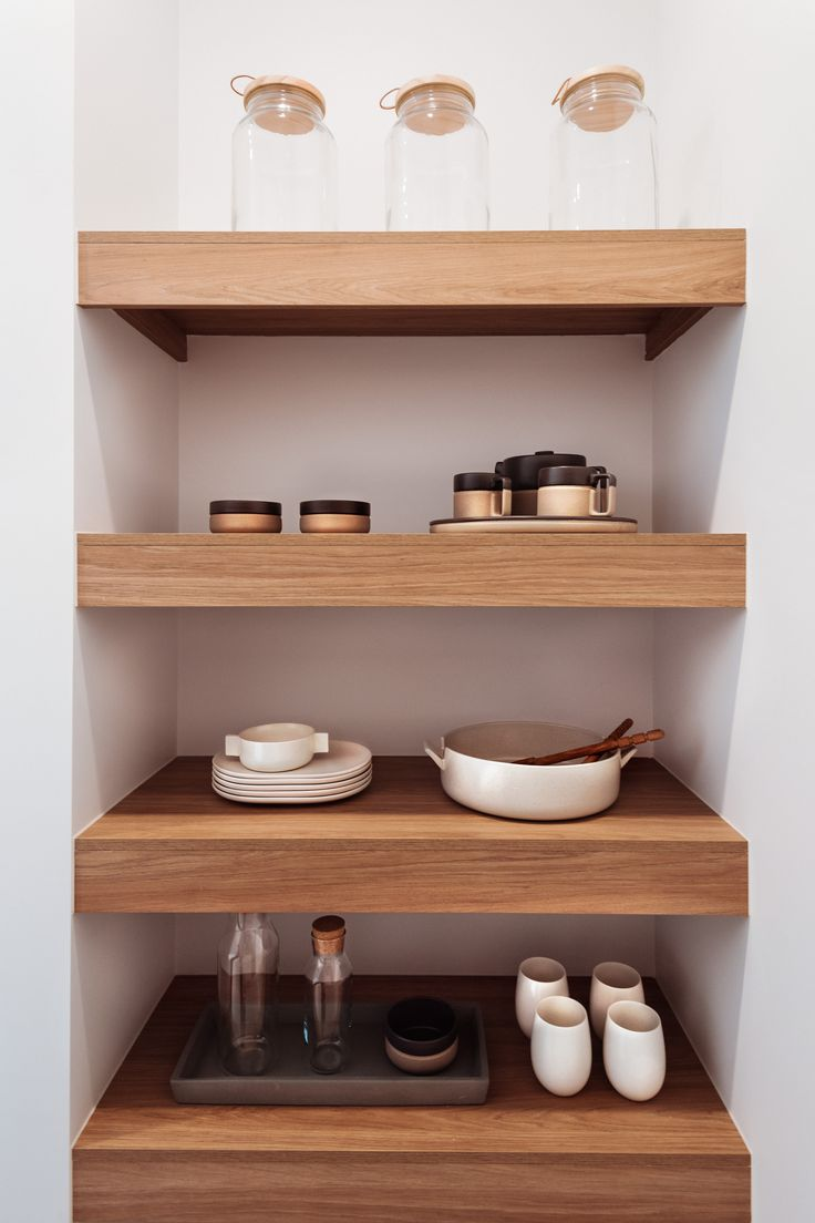 Prime Oak Woodmatt by Martin J. Scott Design.