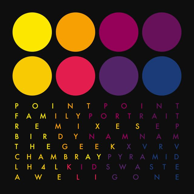 All This - Pyramid Remix, a song by Point Point, Pyramid on Spotify