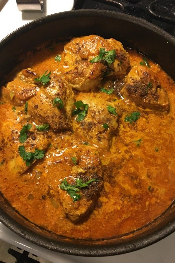 Indian Chicken Curry Murgh Kari Recipe Curry Recipes Easy Spicy Chicken Curry Recipes Chicken Curry Recipe Easy