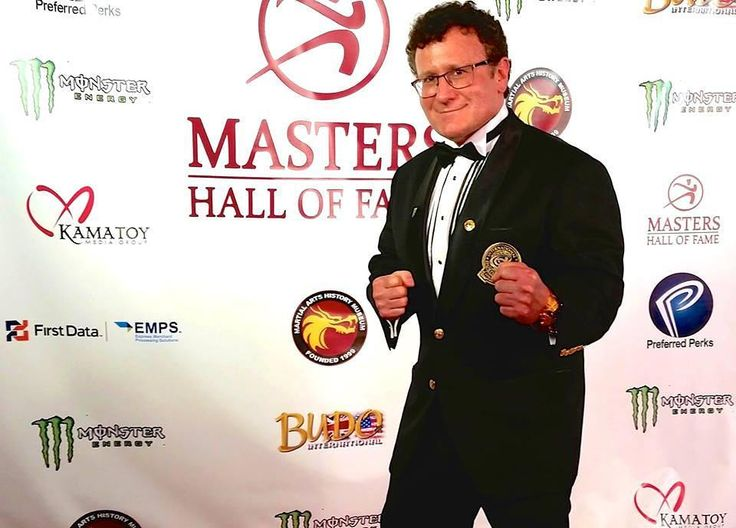 Amazing gathering for the All-Pro Tae Kwon Do Hall of Fame hosted by Grand Master Andrew Fanelli who has assembled an amazing list of legends Oct 29 2016 for the extravaganza. We are all honored to be part of this special induction. Dr Robert Goldmanwww.DrBobGoldman.com  GM Soke Frank Sanchez.  GM Art Camacho.  Mel Novak.  GM Bill Wallace.  GM Don Wilson.  GM Alan Goldberg.  Master Chuck Zito.  GM Al Dacascos.  GM Mike Stone.  GM Fumio Demura.  GM Richard Norton.  GM Billy Blanks.  Master TJ…