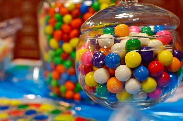 33 Best Famous Unique Candy Buffet Ideas Images On Pinterest