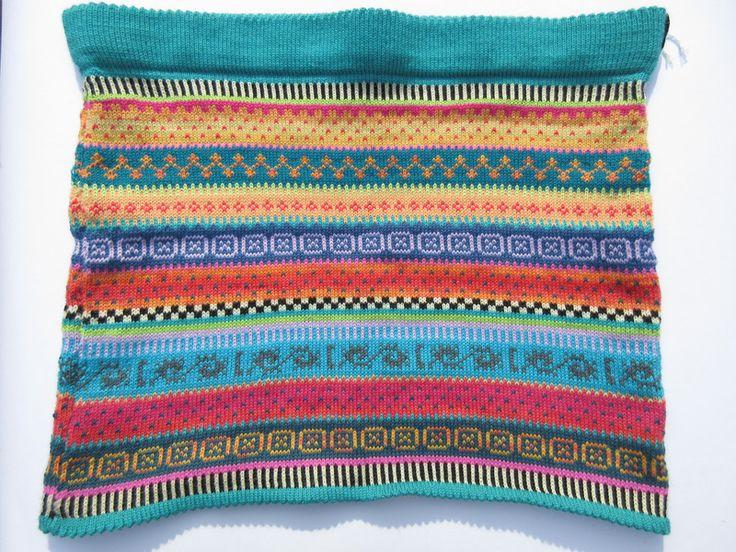 Miniröcke - Strickrock Noora Gr. S - ein Designerstück von Lotta_888 bei DaWanda
