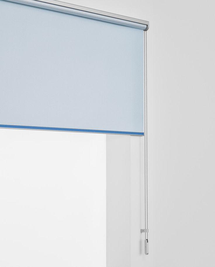 Roller blinds / Bouroullec / Kvadrat /