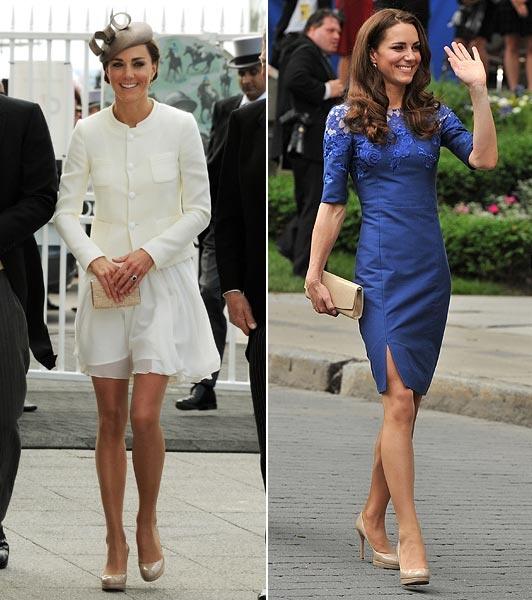 Duchess of Cambridge: Duchess Of Cambridge, Fab Women, Blue Dresses, Middleton Inspiration, Inspiration Boards, Kate Middleton, Style Admirer, Royals Fashion, Duchess Kate
