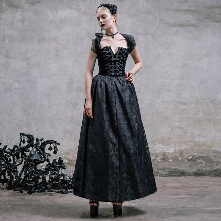 21 best Punk Dresses images on Pinterest | Punk dress, Clothes women ...