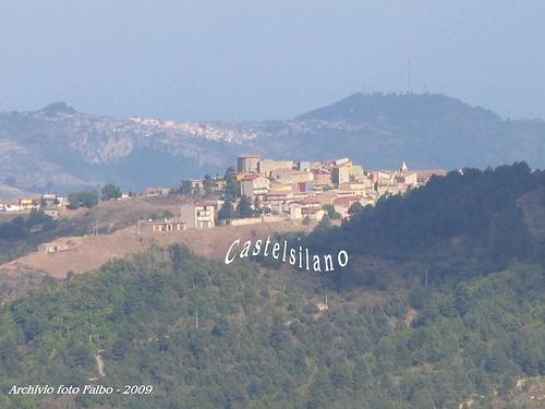 castelsilano calabria italy   Foto meteo - Castelsilano - Vista da San Giovanni in Fiore (Cs)   IL ...