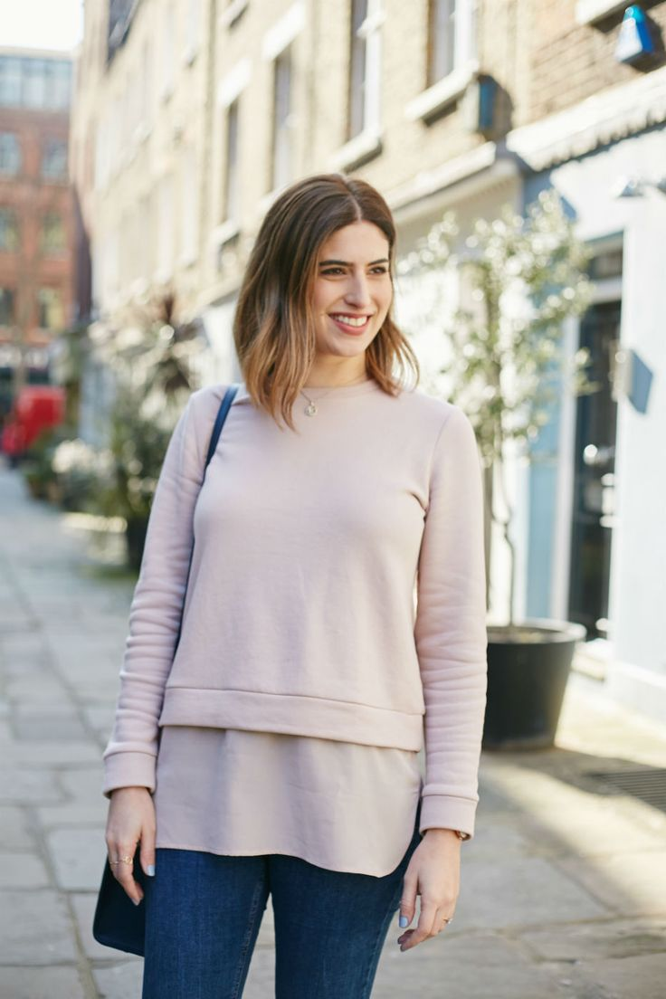 Lily Pebbles Look 1 - Amber-Rose Photography 3