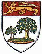 PEI coat of arms