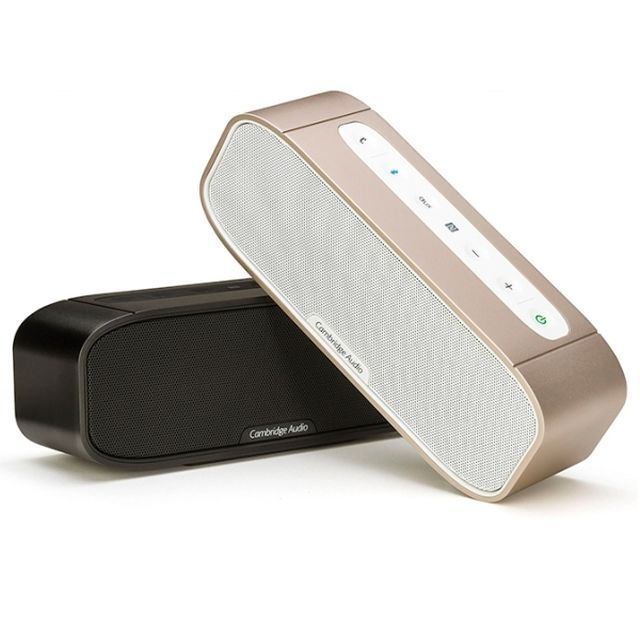 Haut-parleur bluetooth Cambridge Audio Minx G2