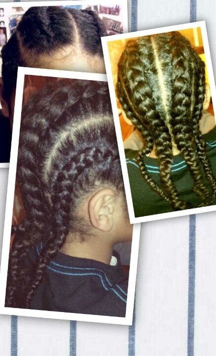 Groovy 1000 Images About Boy39S Braids Cuts Amp Locs 1 On Pinterest Short Hairstyles Gunalazisus