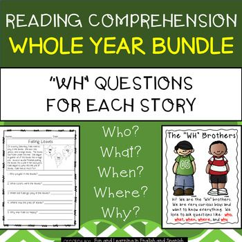 reading comprehension questions During reading, comprehension builds through predicting, inferring, synthesizing, and seeking answers to questions that arise after reading, deeper meaning is constructed through reviewing, rereading portions of the text, discussion, and thoughtful reflection.