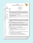 Free Tenancy Agreements