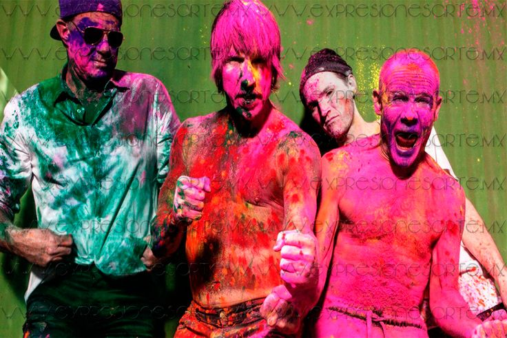 La preventa será en Febrero y general en Marzo  La banda californiana Red Hot Chili Peppers, anunciaron que visitarán la Ciudad de México, para ofrecer un concierto en el Palacio de los Deportes, el próximo 10 de octubre. El grupo presentará The Getaway, su disco número 11 que se lanzó en 2016 bajo la producción de Danger Mouse y mezclado por Niegel Godrich. De acuerdo con un comunicado, los interesados en asistir al evento podrán adquirir sus boletos a partir del 27 de febrero en la…