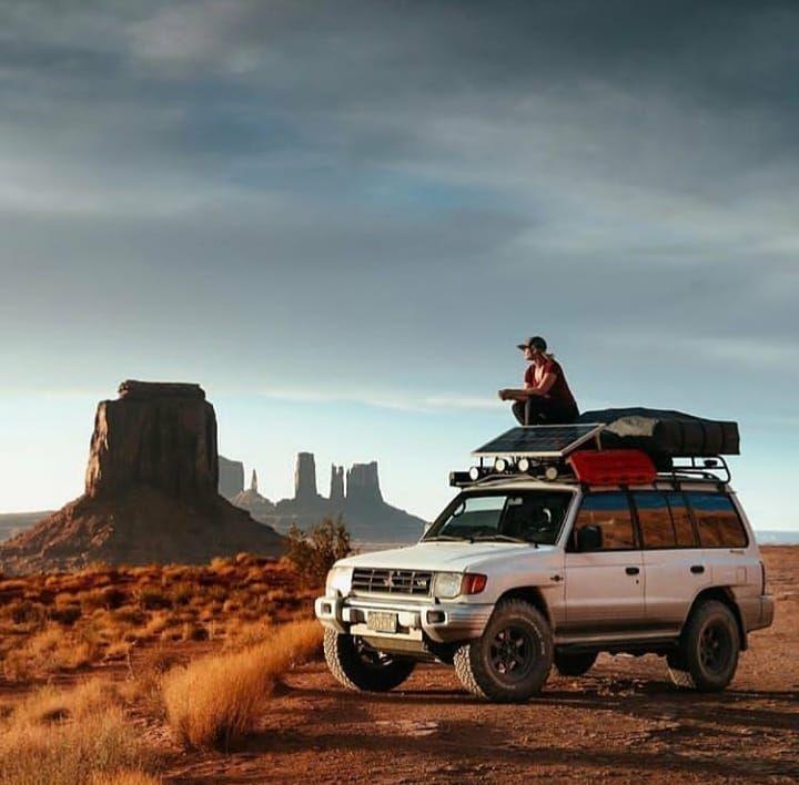 Montero Extremo Store On Instagram Compartir Estos Momentos Con Tu Montero Dakar Sport O Limited Es Una Mitsubishi Pajero Outdoors Adventure Tundra Off Road