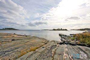 view from Huset Göran on Tjust Archipelago #Loftahammar, #Västervik, #Sweden