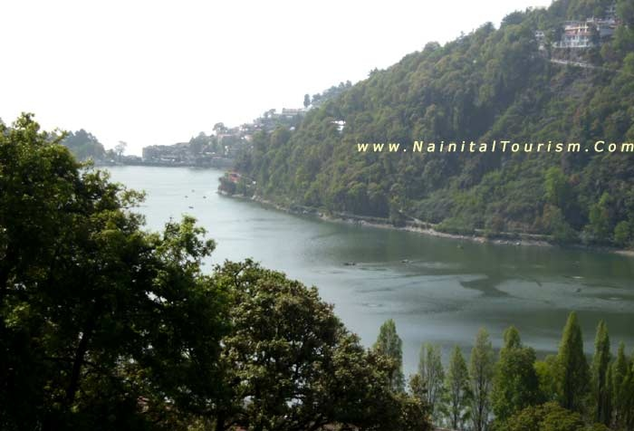 "The unspoilt and tranquil environs of Nainital District command breath-taking, panoramic views of the lush expanse of the broken hill and himalayan ranges. Located in the newly born state of Uttarakhand, this ""Lake District of India"", with its rich foliage, wildlife and pleasant climate is undoubtedly one of the best hill stations in the country."